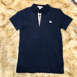 Burberry kids Polo Shirt 12Y